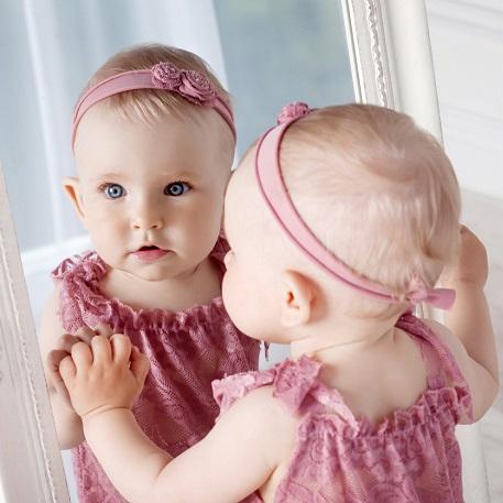 Bébé filles
